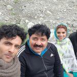 'Deedan' is my personal favourite directorial work': Amin Iqbal