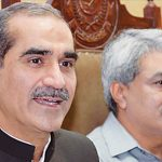 Physical remand of Khawaja brothers extended till 26th