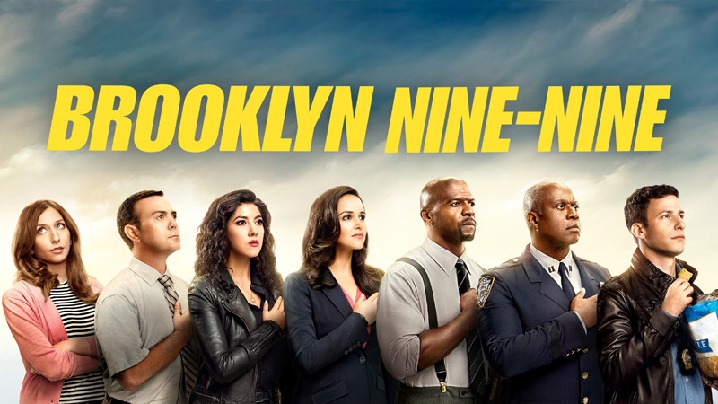 Brooklyn Nine-Nine' Season 6 is too good for it to be its last ...