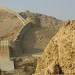 Ranikot Fort touted as the world's largest fort requires attention from govt for its uplift