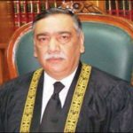 Justice Khosa takes oath as 26th CJP