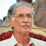 Nation will soon reap benefits of govt's policies: Khattak