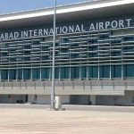 Another building at newly built Islamabad airport develops cracks