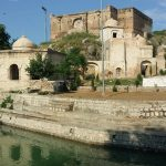 Katas Raj and the Holy Pond of Tears
