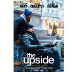 'The Upside' — chemistry between leads fluctuates