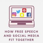 Are prompt reactions by social media users snowballing free speech crisis?