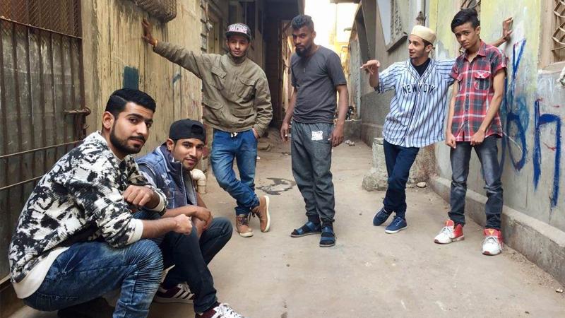 Lyari Underground back with new single, 'Rap-e-Badshah