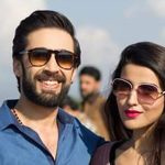 Ali Rehman Khan, Hareem team up for new film