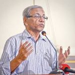 Slash imports, increase industrialisation for export growth: Dr Kaiser Bengali
