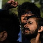 Indian opposition seeks scrapping of 1870 sedition law after students charged