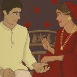 Sharmeen's new animated short film is about female divorce rights