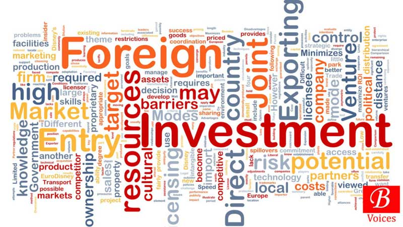 Foreign direct investment in pakistan 2021 pdf investment property accounting entries for payroll