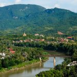 Laos remains the most 'under-toured' country in the world despite beautiful locations