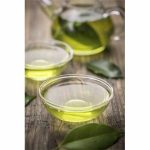 Brew green tea with bottled water if you want to reap all the health benefits