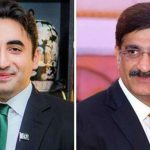 Govt removes Bilawal, Murad names from ECL