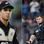 Santner, Latham back in New Zealand ODI squad