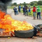 Zimbabwe doctors' group says 68 treated for gunshot wounds after protests