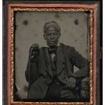 US Library of Congress publishes American Muslim slave's autobiography online