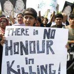 Pakistani-Canadian shot dead for 'honour'