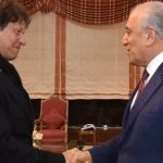 Pakistan making efforts for Taliban-US meeting