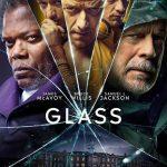 'Glass' begins where the latter film's last minutereveal left off