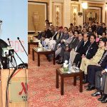 President calls upon media to highlight social, health issues