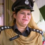 KP appoints first woman DSP in counter-terrorism department