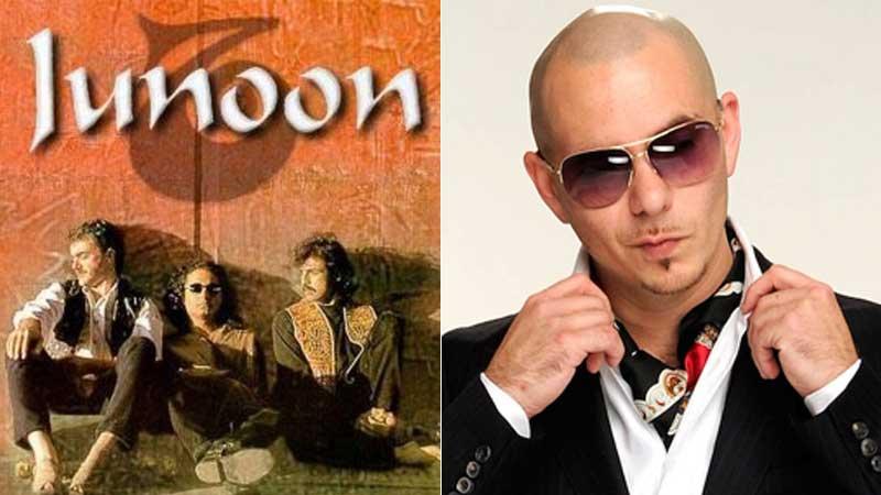 Junoon Band New Song