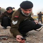 Levies soldier martyred in Chitral blast