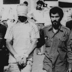 Climactic events in 1979 shaped modern Mideast