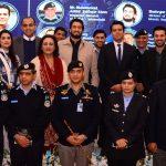 Crackdown against drugs mafia bearing fruit: Afridi