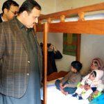 CM visits Mianwali: announces making Daud Khel tehsil, upgrading UoS