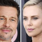 Brad Pitt is reportedly dating Charlize Theron