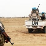 Armed assailants kill eight UN peacekeepers in Mali
