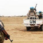 Armed assailants kill eight UN peacekeepers in Mali