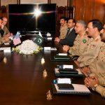 Afghan peace vital for regional stability: COAS