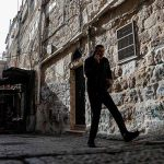 In Jerusalem's Old City, conflict means buyer and seller beware