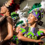 Pasifika culture and food fest enthrals attendees in Wellington