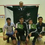 Pakistan win 19th Asian Junior Squash Championship