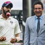 Jasprit Bumrah bowls the best yorker in world cricket currently: Wasim Akram