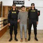 Bangladesh arrests Islamist extremist over deadly cafe attack