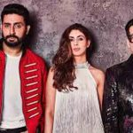 'Koffee with Karan' — Bachchan siblings talk star kids, favouritism and more