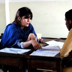 No such thing as career counselling in Balochistan