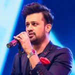 The force that is Atif Aslam