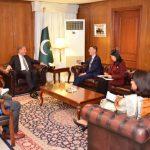 CPEC is of vital importance for Pakistan's economic development: FM
