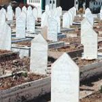Lack of graveyards compelling citizens to bury loved ones in others' graves