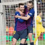 Messi called off the bench to sink Leganes in La Liga