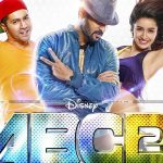 'ABCD 3' shows Pakistan and India competing against each other