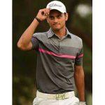 Ahmad Baig awarded professional golfers' card