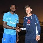 Red-hot England look to defy history in West Indies